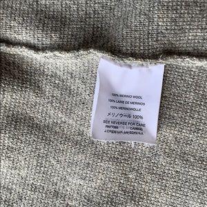 J. Crew Jackets & Coats - Jcrew sweater blazer gray wool